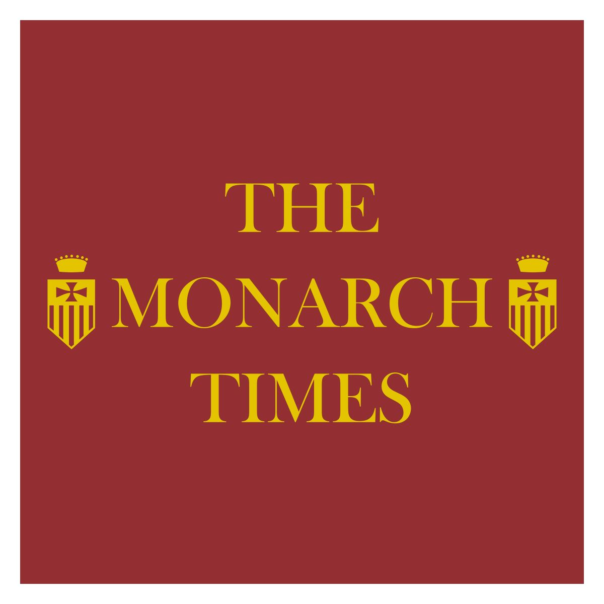 The Monarch Times:  Issue 3